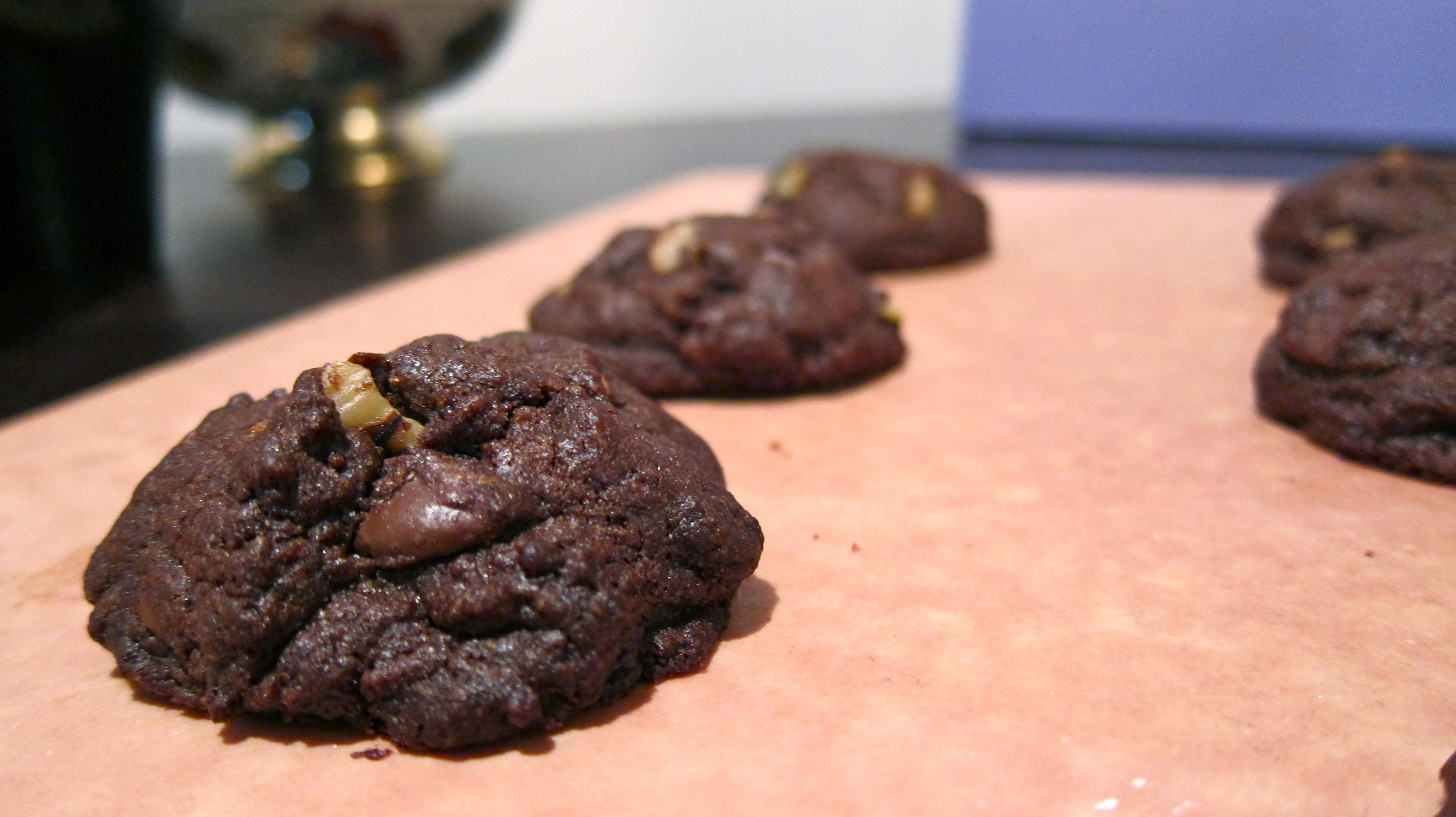 Famous amos cookies recipe malaysia - Food baskets recipes