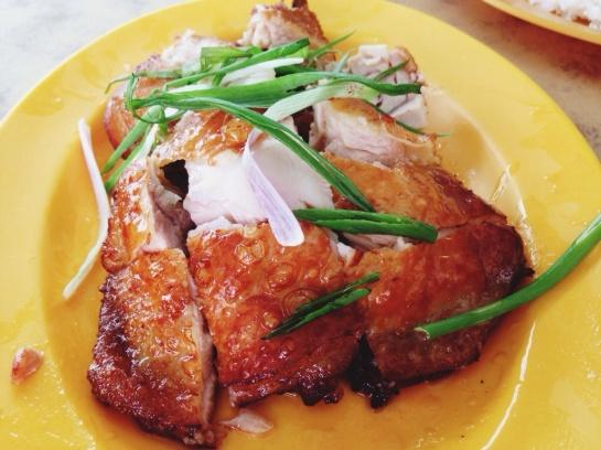 Thim Kee Steamed fish Pudu