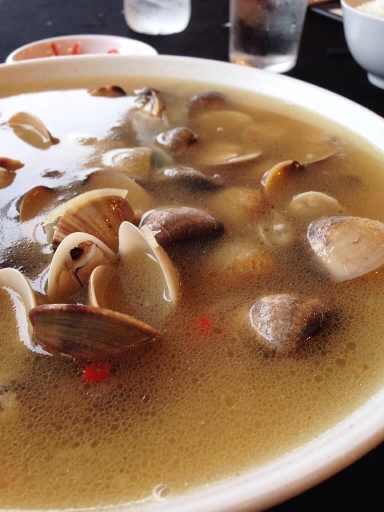 Lala Crazy Crabs, Oasis Ara Damansara